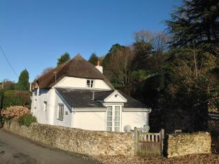 Marlborough Cottage, Combpyne, Devon - Axminster vacation rentals