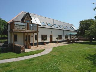 The Hay Loft, Kentisbeare, Devon - Kentisbeare vacation rentals