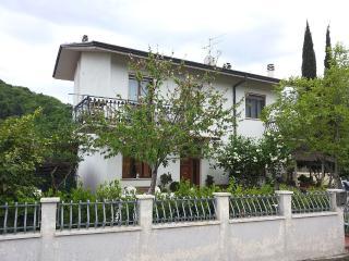 Villa Linda  con giardino, piscina e posto auto pr - Massarosa vacation rentals