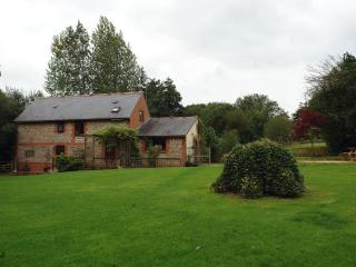 2 bedroom House with Internet Access in Cullompton - Cullompton vacation rentals