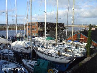 2 Collingwood House, Topsham, Devon - Topsham vacation rentals