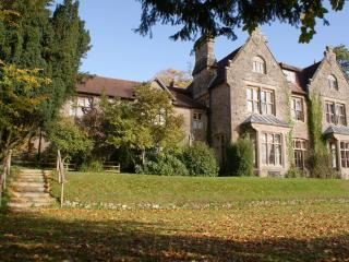 Nethercott House, Iddesleigh, Devon - Winkleigh vacation rentals
