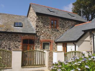Saltwind Granary, Clovelly, Devon - Hartland vacation rentals
