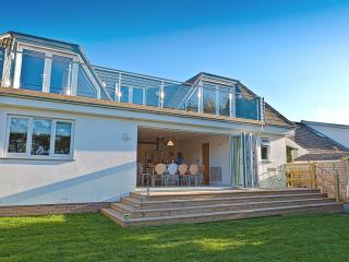 Spacious House with Internet Access and Garden - Croyde vacation rentals