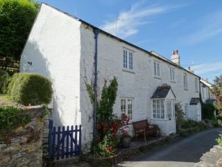 Mollys Cottage - Noss Mayo vacation rentals