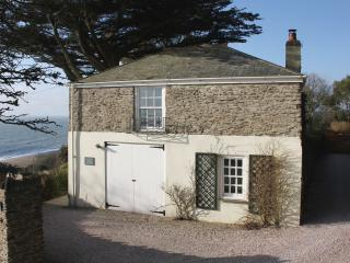 Coach House Cottage - Strete vacation rentals