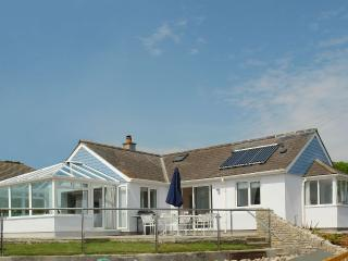 Bright 3 bedroom Bigbury-on-Sea House with Internet Access - Bigbury-on-Sea vacation rentals