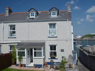 3 bedroom House with DVD Player in Turnchapel - Turnchapel vacation rentals