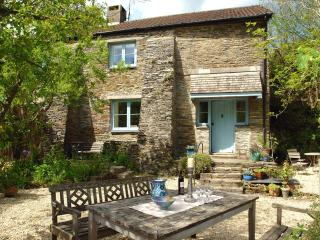 Sunny 3 bedroom Diptford House with Internet Access - Diptford vacation rentals