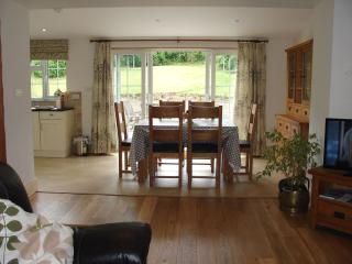 Sunny House with Internet Access and DVD Player - Malborough vacation rentals