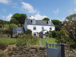 Higher Coombe Farm - Kingsbridge vacation rentals