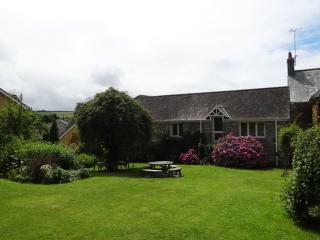 The Linhay, Pointridge, Loddiswell, Devon - Loddiswell vacation rentals
