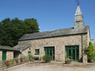 The Clock House, Ivybridge, Devon - Ivybridge vacation rentals