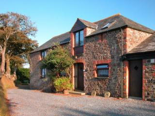 Parnacott Stables, Chilsworthy, Devon - Holsworthy vacation rentals