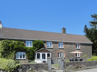 Yellowland Farm, Holsworthy, Devon - Holsworthy vacation rentals
