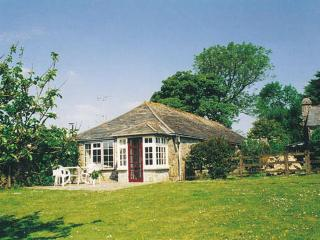 Lovely 2 bedroom House in Bodmin with Internet Access - Bodmin vacation rentals