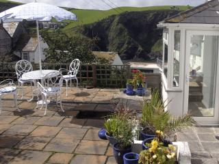 Bright 1 bedroom House in Port Isaac - Port Isaac vacation rentals