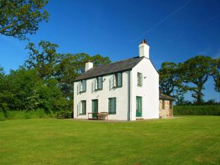 Treburtle Cottage, Treburtle, Cornwall - Launceston vacation rentals
