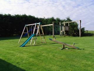 Rough Park Farm, Delabole, Cornwall - Delabole vacation rentals