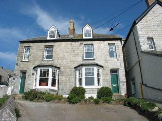 Sunny 4 bedroom House in Port Isaac with Internet Access - Port Isaac vacation rentals