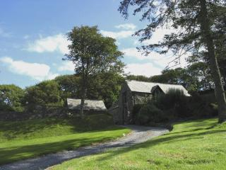 Beautiful House with Internet Access and DVD Player - Morwenstow vacation rentals