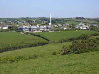 Lovely House with Internet Access and DVD Player - Bude vacation rentals
