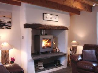 3 Newhall Green, St Teath, Cornwall - Delabole vacation rentals