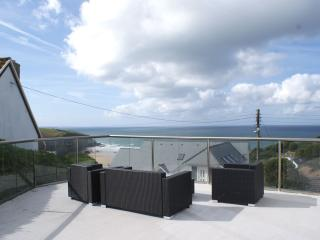 4 bedroom House with Internet Access in Mawgan Porth - Mawgan Porth vacation rentals