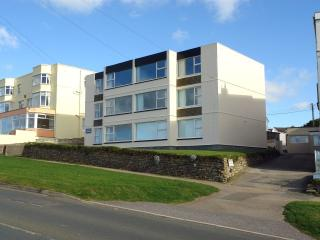 2 bedroom House with Internet Access in Newquay - Newquay vacation rentals