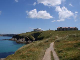 20 Headland Point, Newquay, Cornwall - Newquay vacation rentals