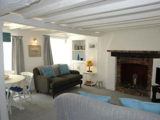 2 bedroom House with Internet Access in Cawsand - Cawsand vacation rentals