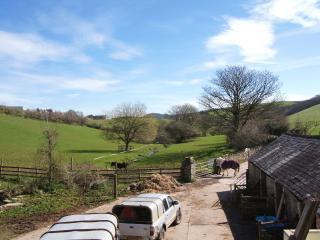 Tregonhawke Farm Apartment, Millbrook, Cornwall - Torpoint vacation rentals