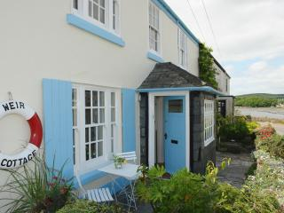 Charming 1 bedroom House in Kingsand - Kingsand vacation rentals