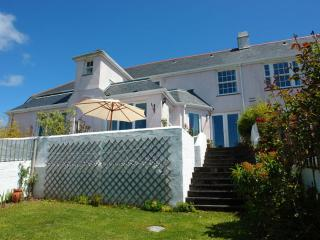 Ros Creek Cottage, St Just in Roseland, Cornwall - Truro vacation rentals