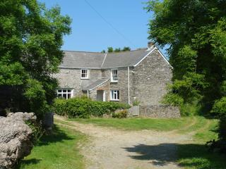 Lovely 4 bedroom Veryan in Roseland House with Internet Access - Veryan in Roseland vacation rentals