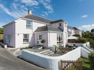 Rose da Mar, St Just in Roseland, Cornwall - Truro vacation rentals