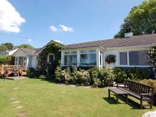 Lovely House with DVD Player and Microwave - Ruan Lanihorne vacation rentals