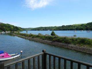 3 bedroom House with Internet Access in Golant - Golant vacation rentals