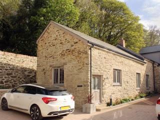 1 The Brass Bolt Shop, Perranarworthal, Cornwall - Perranarworthal vacation rentals