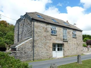 Lovely House with Internet Access and DVD Player - Wendron vacation rentals