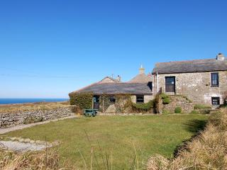 Lovely House with Internet Access and DVD Player - Pendeen vacation rentals