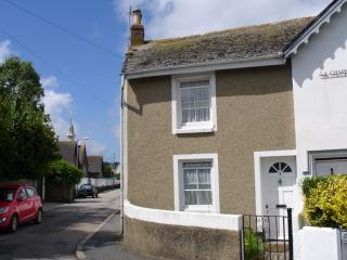 Sunny 2 bedroom Penzance House with Internet Access - Penzance vacation rentals