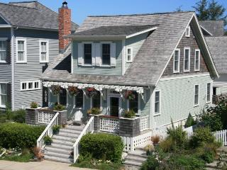 Ocean Song with carriage house - Ocean view - Pacific Beach vacation rentals