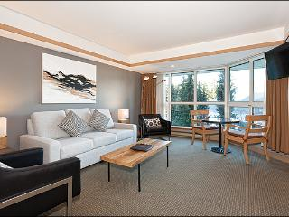 Located at the Base of Blackcomb Mountain -  Free Shuttle Route (4258) - Whistler vacation rentals