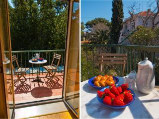 Apartment in center of Split - Split vacation rentals