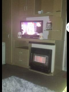 Cozy 2 bedroom Doncaster Caravan/mobile home with Internet Access - Doncaster vacation rentals