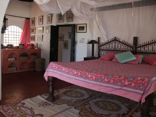 Beautiful Villa with Housekeeping Included and Balcony in Shela - Shela vacation rentals