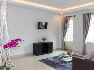 1 bedroom Condo with Internet Access in Phnom Penh - Phnom Penh vacation rentals