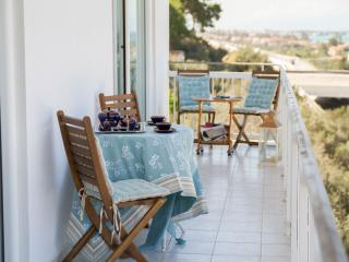 Cozy&spacious apt for 4 w panoramic seaview! - Melissi vacation rentals