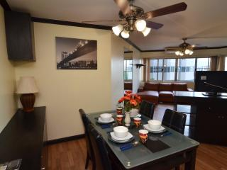 HS801 Stylish Condo in Nimmanhaemin - Chiang Mai vacation rentals